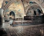 Altar Lower Basilica