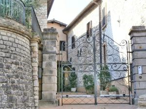 St. Anthony's Guesthouse - Assisi