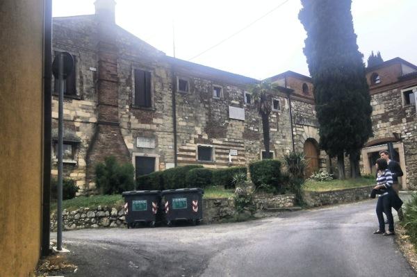 Casa Buoni Fanciulli 1907 Fotor