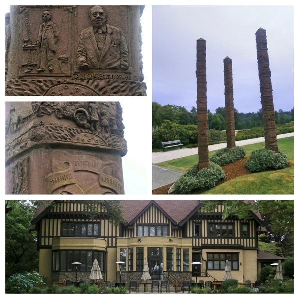 Bby Lke Obelisk Det Fotor Collage