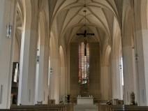 St George Church Altar