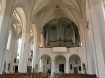 St George Church Organ