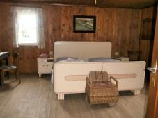 Bedroom 1945
