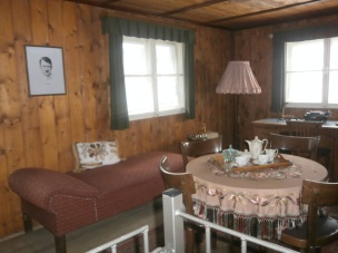 Dining Room 1945