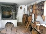 Kitchen and Hearth