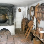 Kitchen and Hearth