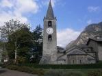 Arnad - St.Martin Parish Church (11-12 Century)