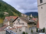Chur - View from Room