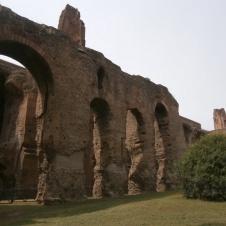 Foro Romano / Palatino
