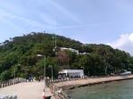 Tai O Heritage Hotel Pier