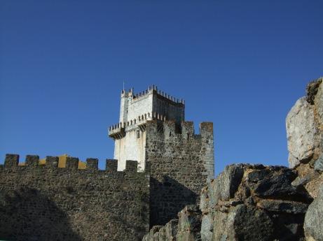 Beja Castle Portugal