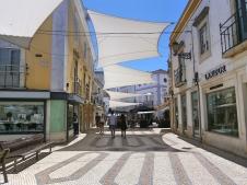 Faro Street Mosaics