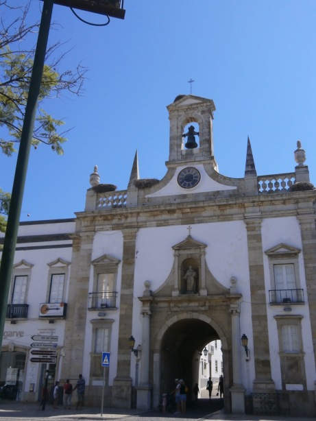 Faro - Arch