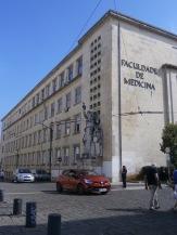Coimbra - Faculty of Medicine