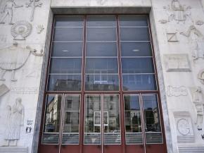 Coimbra Faculty Building