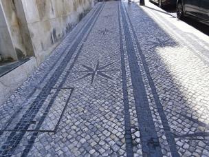 Coimbra Street Decorations