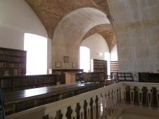 Coimbra Bblioteca Joanina