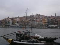 Porto, City View