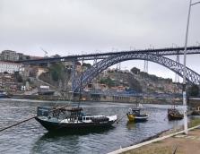 Porto, Dom Luis I Bridge
