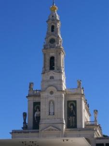 Basilica Fatima Portugal