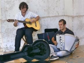 Lisbon Street Musicians