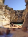 Albufeira, Secret Beach
