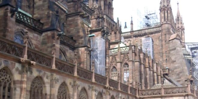 Notre-Dame de Strasbourg Cathedral