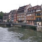 Strasbourg - Grand'Ile