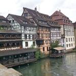 Strasbourg Gand'Ile